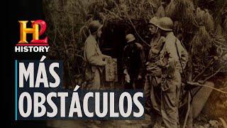 Los marcadores ¿Trampas o caminos al tesoro - EL ORO PERDIDO DE LA SEGUNDA GUERRA MUNDIAL