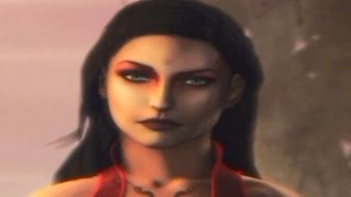 Prince of Persia: Warrior Within Walkthrough - Good Ending