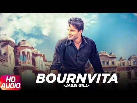 Bournvita Lyrics - Jassi Gill   Jump 2 Bhangra