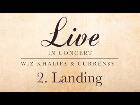 connectYoutube - Wiz Khalifa & Curren$y - Landing