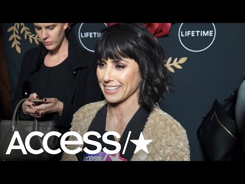 'UnREAL': Constance Zimmer Talks The Fun & Darkness Of Season 3's 'Sausage Party' | Access