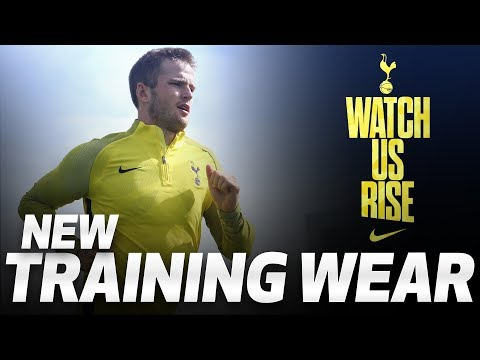 NEW NIKE TRAINING WEAR - OUT NOW!