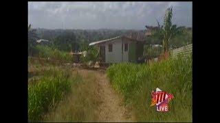 Double Murder In Claxton Bay