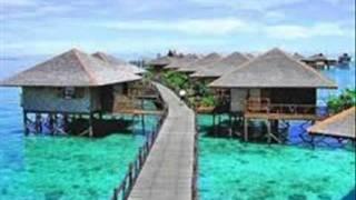 Malaysia Tourist Spots