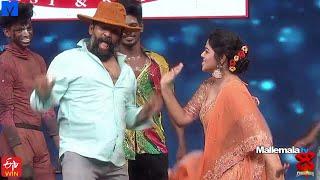 Baba Bhaskar Performance Promo - Dhee Champions (#Dhee12) - 7th October 2020 - Sudigali Sudheer - MALLEMALATV