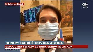 JAIRINHO PODE TER ENVOLVIMENTO COM MILÍCIAS | BRASIL URGENTE