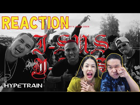 REACTION-CN---I-SUS-Feat.-Fred