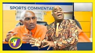 TVJ Sports Commentary - November 23 2020