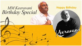 MM Keeravani Birthday Special Video - Producer Prasanna Kumar | Latest Tollywood News | TFPC - TFPC