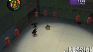 TMNT 2: Battle Nexus Прохождение: Эпизод 31