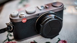 The Cheapest Leica You Can Buy! - Leica X1