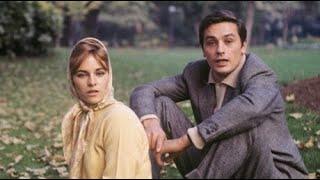 Alain Delon: ce geste émouvant de l'acteur avant la mort de son ex-épouse, Nathalie