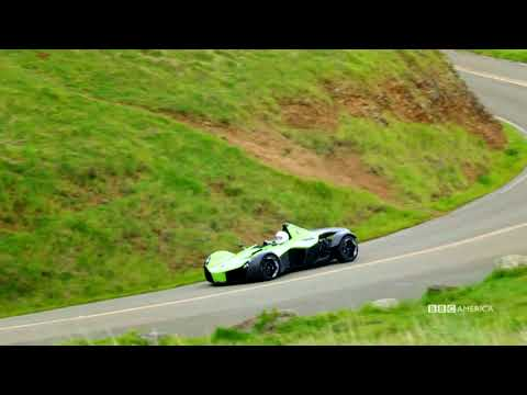 Top Gear America | Going Off Track | Sundays @ 8/7c on BBC America