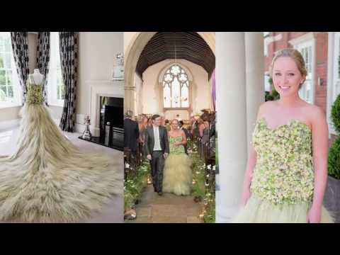 Download Youtube To Mp3 Zita Elze Creates A Floral Wedding Dress
