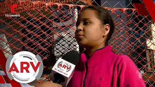 Condenan apertura de un centro de detención para niños   Al Rojo Vivo   Telemundo
