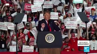 'Impeachment': defensa de Trump se centrará en la ilegalidad de enjuiciar a un expresidente