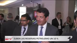 Ecopetrol incrementó 10% reservas probadas
