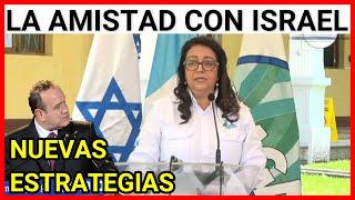 Inauguración del Huerto Pedagógico Cultivando la amistad entre Guatemala y el Estado de Israel