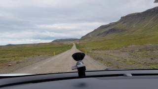 Самостоятельное путешествие по Исландии. Ответы на вопросы
