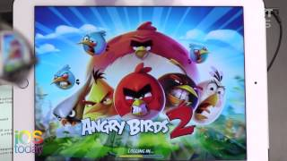 Angry Birds 2: iOS Today 258