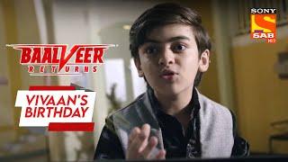 Orphanage के बच्चे है ख़तरे में - Baalveer Returns - Vivaan's Birthday - SABTV