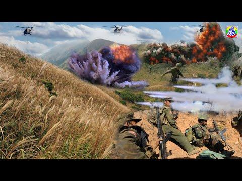 PDFดักเล่นงานทหารพม่าYDFจัดการ
