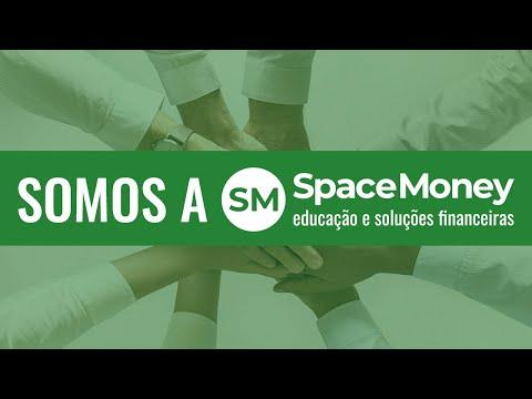 SpaceMoney: quem somos