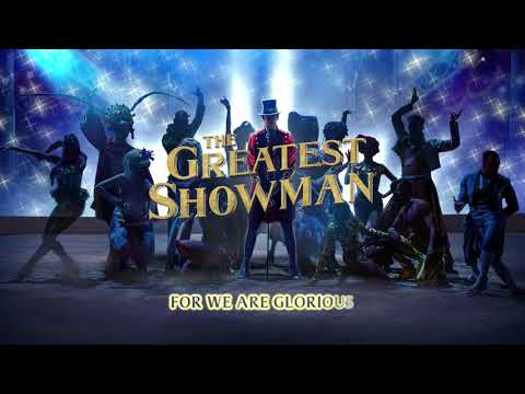 connectYoutube - This Is Me (from The Greatest Showman Soundtrack) [Lyric Video]