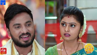 Ottu Idhi Naa Pellam Kadhu Serial Promo - 18th June 2021- #etvplus - #TeluguComedySerial - MALLEMALATV
