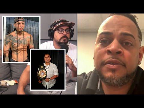 RayRok sobre Joshua vs Gallo: YA HAY UN CONTRATO