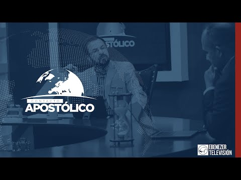 Contacto Apostólico  martes 14 septiembre 2021