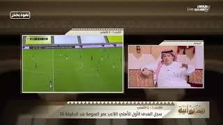 طلال آل الشيخ : الأندية التي تنافس الاتحاد على البقاء تملك لاعبين أجانب أفضل منه