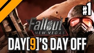 Day[9]'s Day Off - Fallout: New Vegas P1