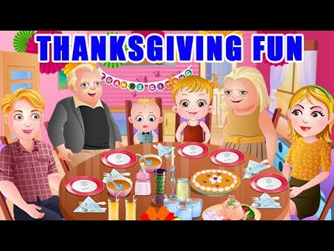 Download Youtube To Mp3 Baby Hazel Thanksgiving Fun