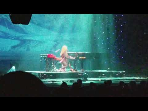 Reindeer King - Tori Amos, The Theatre at the Ace Hotel DTLA (2017.12.03)