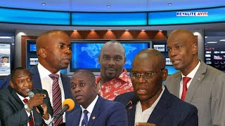 Endirect Haiti Débat avec Gary Pierre Paul Charles et ses Invités Vendredi 16 Octobre 2020