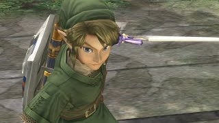 What We Think of Zelda: Twilight Princess HD