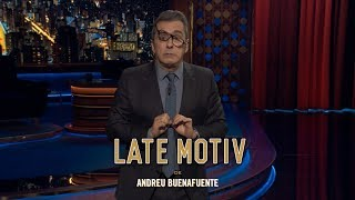 LATE MOTIV - Monólogo. Felices los gatos | #LateMotiv664