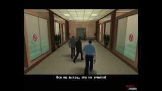 Прохождение GTA San Andreas: Миссия 76 - Строительный шпионаж