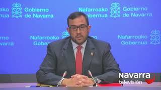 Remírez justifica la ausencia del Gobierno en el acto de apoyo a las víctimas