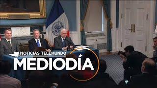 EE.UU. urge a sus ciudadanos a que salgan de Irak de inmediato   Noticias Telemundo