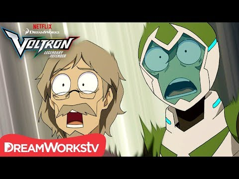 connectYoutube - Rescue and Battle | DREAMWORKS VOLTRON LEGENDARY DEFENDER