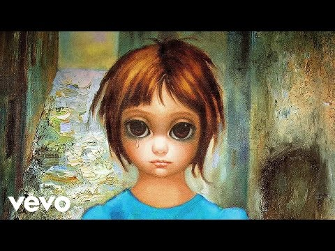 connectYoutube - Lana Del Rey - Big Eyes (Official Audio)