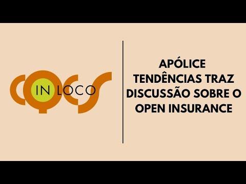 Imagem post: Apólice Tendências traz discussão sobre o Open Insurance