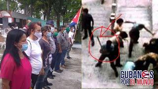 Régimen castrista crea grupo paramilitar en Cuba para reprimir posibles protestas pacíficas
