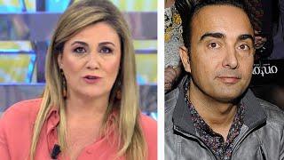 La gran estafa de Carlota Corredera y Fidel Albiac por Rocío Carrasco según los medios