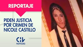 """""""No puede quedar impune"""": Joven fue apuñalada en plena vía pública y su familia pide justicia"""