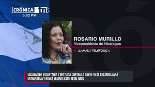 Pensiones en Nicaragua se siguen entregando en tiempo y forma