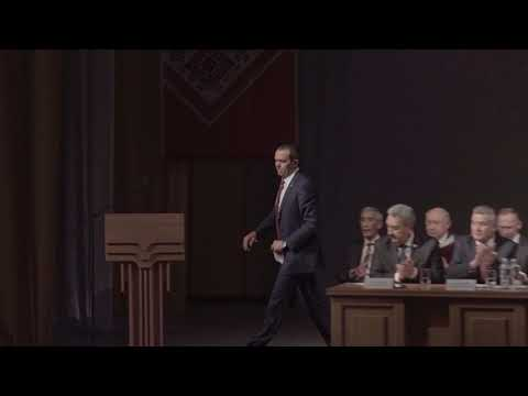 Чӑваш наци конгресӗн X Аслӑ Пухӑвӗ