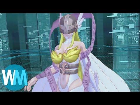 connectYoutube - Top 10 Digimon Games!